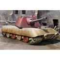 Tankas E-100 -Krupp Turret 1/35