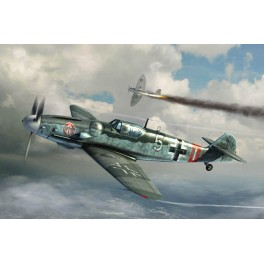 Messerschmitt Bf 109G-6(Late) 1/32