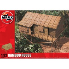 Bambukinis namelis
