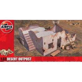 1/32 Desert Outpost