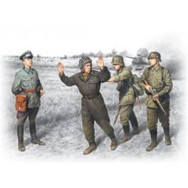 Operacija Barbarossa liepos 22 1941