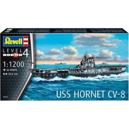 U.S.S. Hornet CV-8