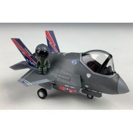Naikintuvas F-35A USAF/RAAF