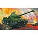 Tankas IS-3M