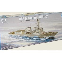 Laivas USS Momsen DDG-92