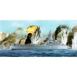 Laivas Dunkerque Prancūzija