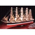 Laivas Cap Horn 1/150