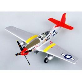 Lėktuvas P-51D Mustang