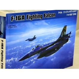 Lėktuvas F-16A Fighting Falcon