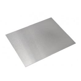 Aliuminio skarda 0.5x200x250mm