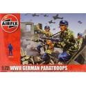 German paratroops 1/72