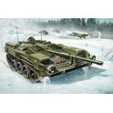 Tankas Strv 103B MBT