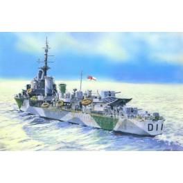 Laivas HMS Impulsive