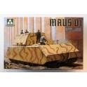 Tankas Maus V1
