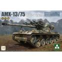 Tankas AMX-13/75 2in1 su SS-11 ATGM