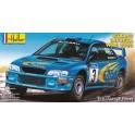 Subaru Impreza WRC'00