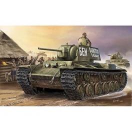 Tank KV-1 (1941)