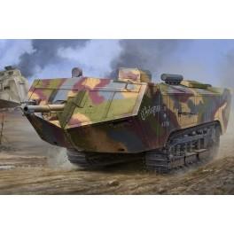 Prancūzų tankas Saint-Chamond