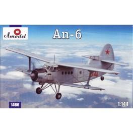 Antonov AN-6