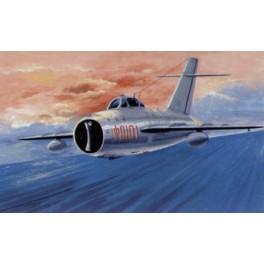 MiG-17 F Fresco