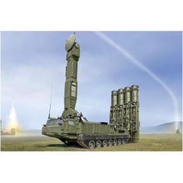 Savaeigis raketinis įrenginys S-300V 9A83