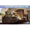 Prancūzų lengvasis tankas R39