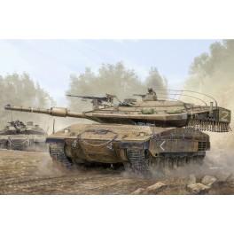 Tankas Merkava Mk.IV