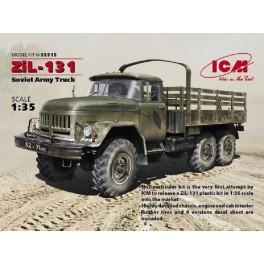 Sunkvežimis Zil-131
