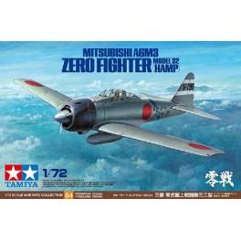 Mitsubishi A6M/3 Zero Fighter (Hamp)