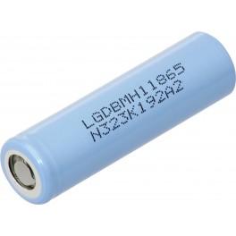 LiIon LG INR18650MH1 battery