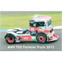 MACK RW 713 Dump Truck