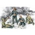 1/35 Tank crew