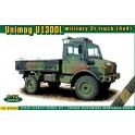 Sunkvežimis Unimog U1300L 4x4