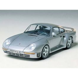 Automobilis Porsche 959