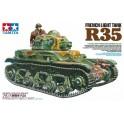 Prancūzų lengvasis tankas R35