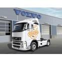 Vilkikas Volvo FH16 520 Sleeper CAB