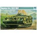 Tankas Strv 103C MBT