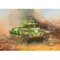 British infantry tank Matilda Mk.1