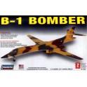 Lėktuvas Rockwell B-1 Lancer