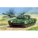 Sovietinis tankas T-72B