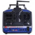 R Planes remote control system