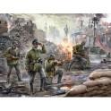 Vokiečių elitiniai kariai 1939-1943