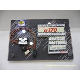 Giroskopas G170