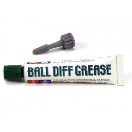 "Tepalas ""Ball Diff"""