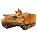 Savaeigis pabūklas SturmgeschutzIV Sdkfz163