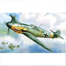 BF-109 F2 Messerschmitt
