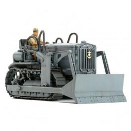 Komatsu G40 buldozeris