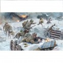 Tankų naikintojai su šunimis