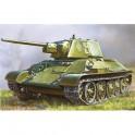Tankas T34/76