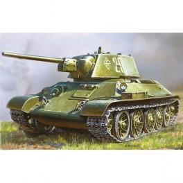 Tankas T-34/76